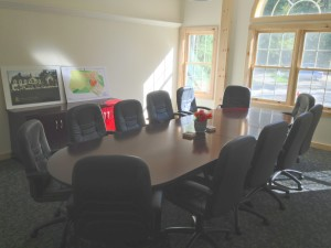 Heritage conf room