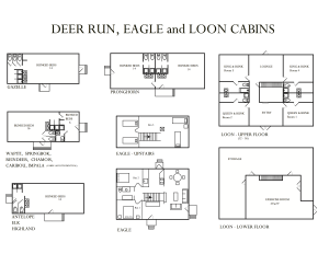 Deer Run Cabins