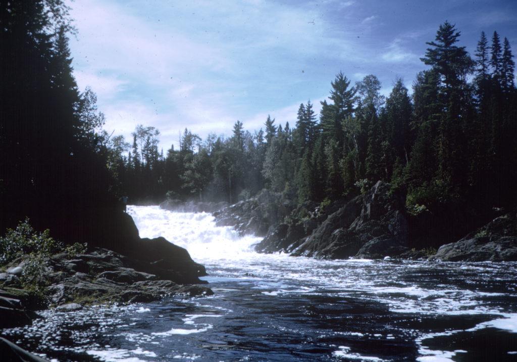 allagash-falls