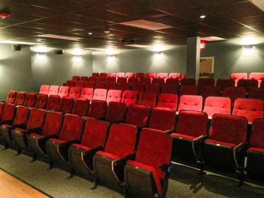 Theater at Brookwoods